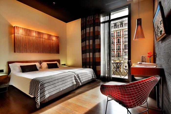 Dayuse se refuerza con una ronda de 15 millones de euros for Boutique hotel 01
