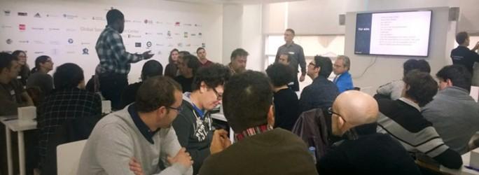 Startup_Bootcamp_Microsoft