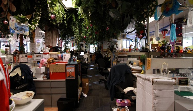 zappos-oficinas