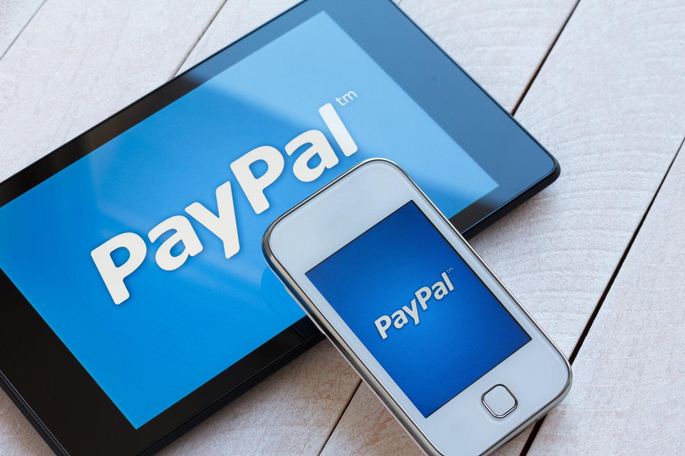 Paypal, la principal empresa utilizada para ataques de phishing