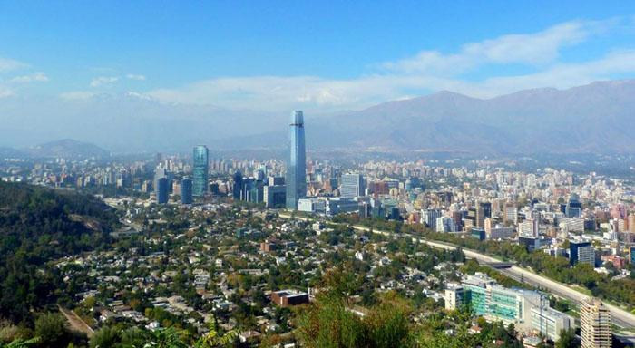 Startups y emprendimiento en latinoam rica ii chile for Papeles murales en santiago de chile