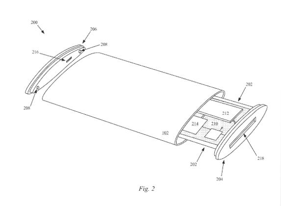 iphone-curva-patente-2