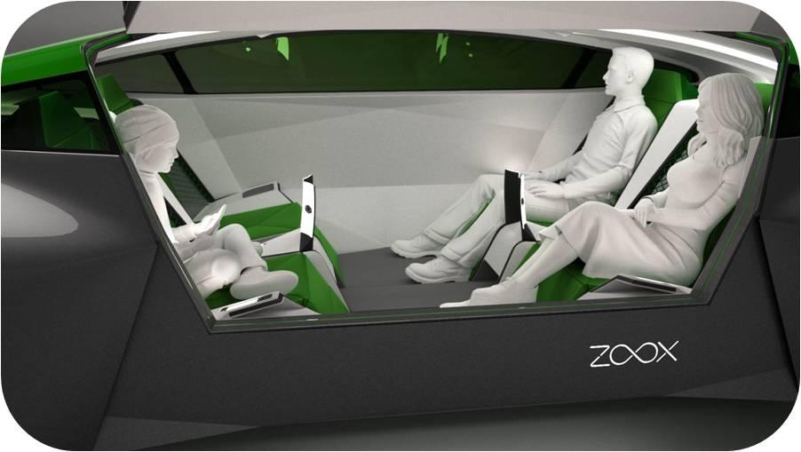 zoox-interior