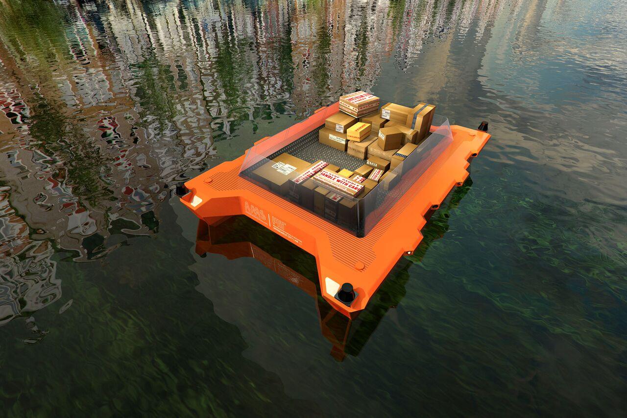 roboats-transporte