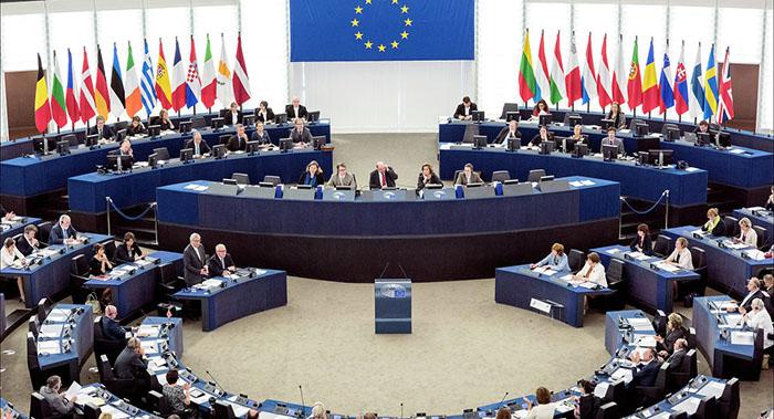 4-Europarlamento