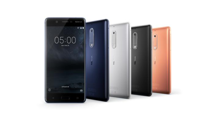 Nokia_5_range