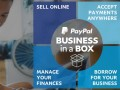 Business in a Box PayPal