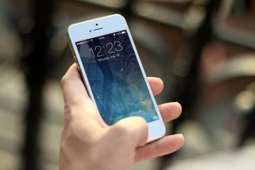 ciberseguridad smartphone