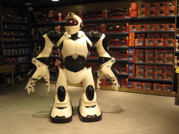 robot-432453_960_720