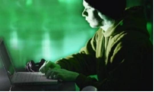 hackervirusspam