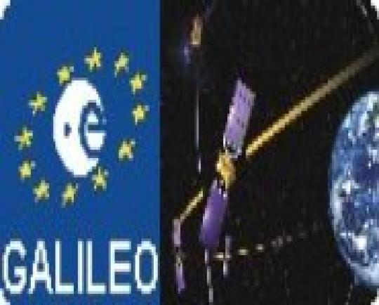 El primer sat lite para galileo se lanzar en octubre for Galileo quiz casa