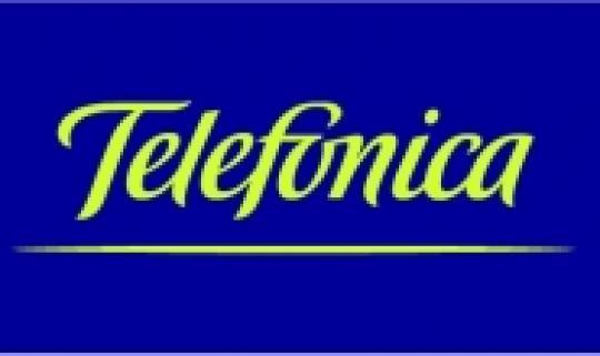 telefonicalogo