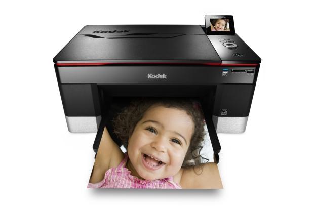 Kodak Hero, la impresora más básica