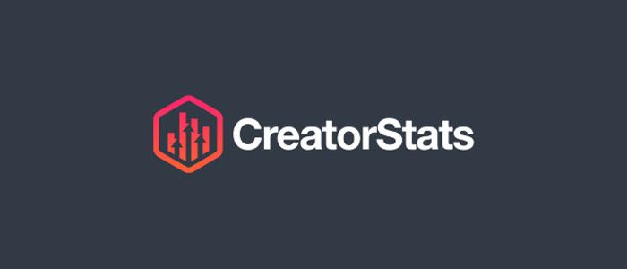 CREATORSTATS